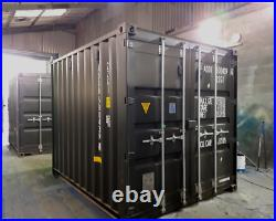 10ft Container NEW Bedfordshire Ideal for Storage Nationwide Delivery