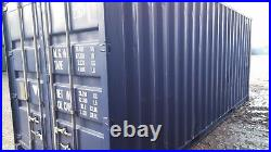20ft 40ft Quality newithused Shipping Container ^