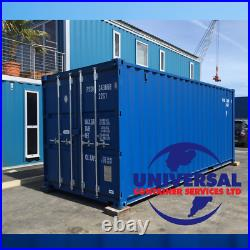 20ft Brand New Shipping Container