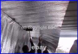 20ft Shipping Container Condensation Control