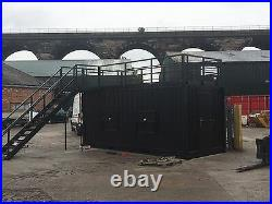 20ft Side Door One Trip Shipping Container/conversion/bar