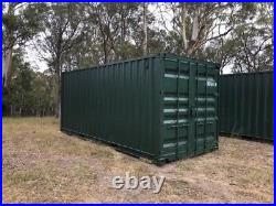 20ft Storage Container (new). Can Deliver Anywhere In UK