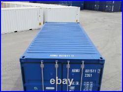 20ft container NEW Nationwide FREE COB Light Bonus
