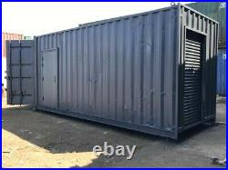 20ft x 8ft shipping container kitchen/coffee shop/street food Southampton