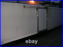 40 ft x 12ft freezer Container