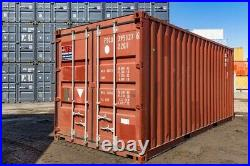 40ft brand new high cube containers