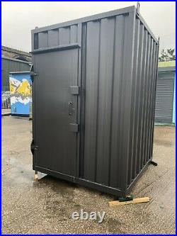 6ft shipping container