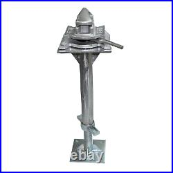 Adjustable Levelling Twistlock Leg for Shipping Container