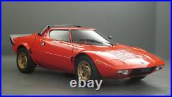 Behälter Bremsflüssigkeit Lancia Stratos Hf 1973-1978 Reservoir Brake Fluid Neu