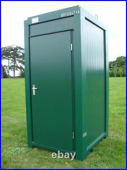 Brand New Single toilet, Site toilet, Container toilet, Portable toilet