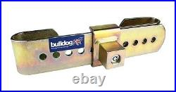 Bulldog CT330 Shipping Container Lock Official UK stockist with 5yr Guarantee