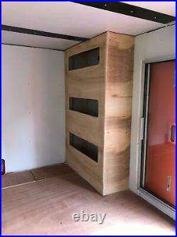 Camper Van / Truck / Trailer Accommodation Conversion Felixstowe