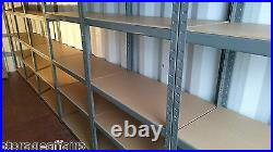 Container Shed Pre-Fabricated Building Shelving Units Storage Unit