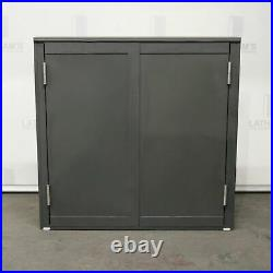 Container Window Shutter Site Office Glazing Anti Vandal Security Shipping