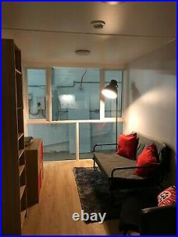 Converted Shipping Container 40ft Holiday Home Portable House Cabin