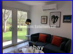 Converted Shipping Container/40ft Holiday Home/Portable House/Garden room