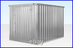 Flat Pack Storage Container 3m x 2.1m £1215+VAT
