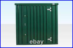 Flat Pack Storage Container 3m x 2.1m (Powder Coated) £1380+VAT