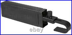 Hardened Steel Shipping Container Lock HEAVY DUTY Truck Door Container Gate Lock