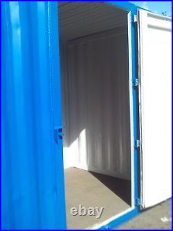 MULTI ROOM STORAGE 3x 10 ft. Rooms