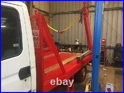 Mini Skip Body Truck 3.5 Ton £8000 Body Only