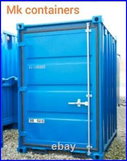 Mover box Steel storage container 1600mm wide. Now £1825.00 Plus Vat