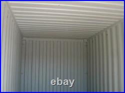 NEW 20 shipping / storage Container