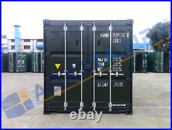 NEW 20ft Shipping Containers Manchester Ideal for Storage with FREE light