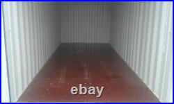 NEW and USED 20ft shipping containers for HIRE and SALE VARIOUS SIZES