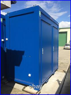 New portable toilet, portable cabin, toilet container, Site toilet, Hire