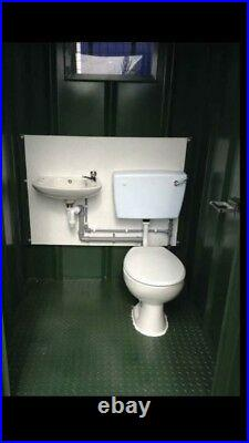 Portable Site Toilet, Containers, Building/Construction, Tools, Farm, Machinery