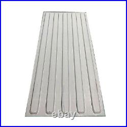 Roof Panel 5 Corrugations For Shipping Containers Standard Profile 2350x104mm