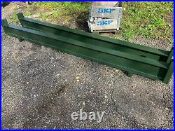 SHIPPING CONTAINERS 20 FT or 40 FT STACKING BARS SAFE STACKING OFFICES READ AD