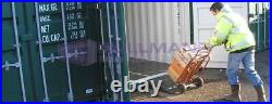 Self storage containers for rent in London and Essex