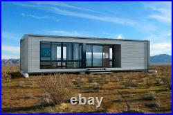 Shipping Container Houses Premade Casas Prefabricadas Prefab Container Houses