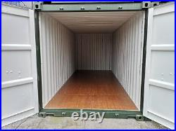 Shipping Container Low Cost Delivery Nationwide