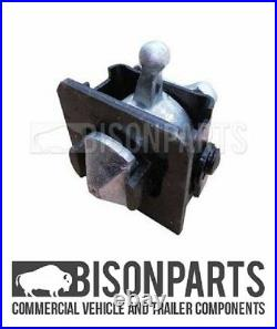 Shipping Container Twistlock Assembley Screw Type Heavy Type