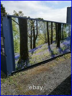 Shipping container, storage, 20ft x 8ft, £3200+VAT