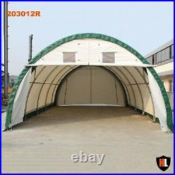 Single Trussed Storage Tent (20x30x12ft)