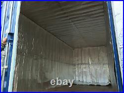 TPSolutions ThermaPack Insulated Thermal Container Liners-20 to 40ft & High Cube