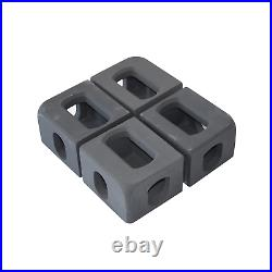Top Corner Casting for Shipping Containers Set of 4