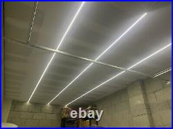 Uk Manufactured Shipping Container / Garage Off Grid Lighting System